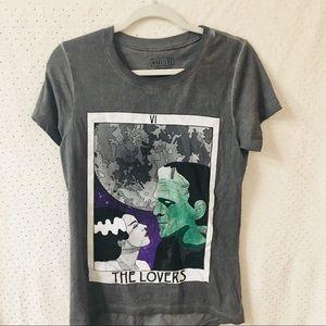 Universal Monsters Frankenstein T-Shirt